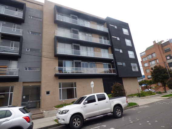 Venta Apartamento Cedritos 91 Mts