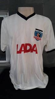 * Camisa Do Colo Colo - Anos 90 *