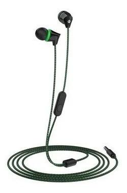 Fone Telefunken Tf-h100 In Ear In-ear