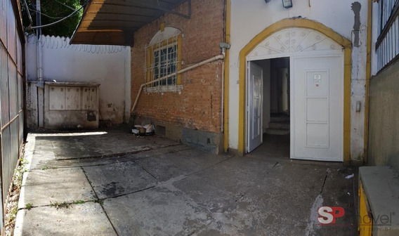 Casa Para Venda Por R$1.950.000,00 - Barra Funda, São Paulo / Sp - Bdi21623