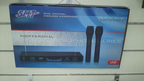Microfonos Inalambrico Smt _v_ak8