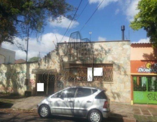 Casa - Menino Deus - Ref: 10558 - V-708634