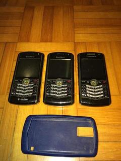 Blackberry Pearl Para Reparar O Repuesto En 15 Vrds Los 3