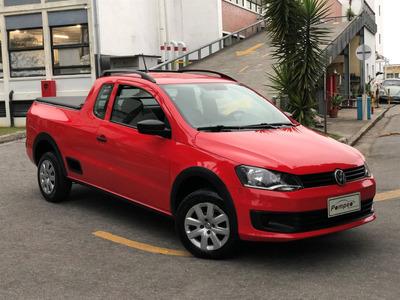 Volkswagen Saveiro 1.6 Mi Trendline Ce 8v Flex 2p Manual