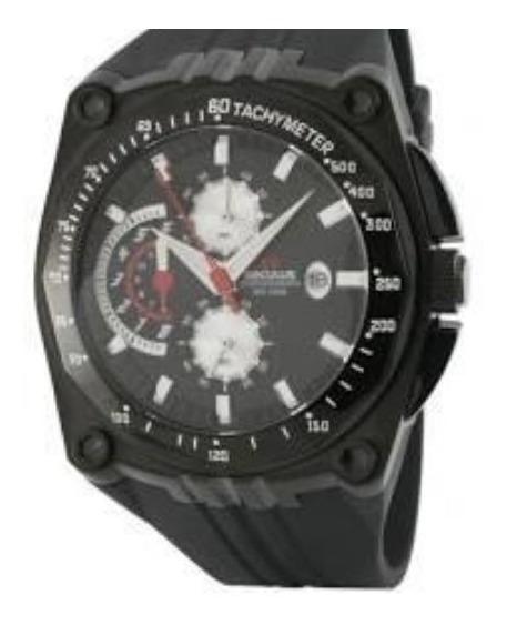 Relógio Seculus 17086gpsspu
