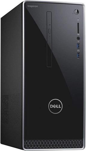 Computador  Dell Inspiron, Intel Quad Core I7-7700....
