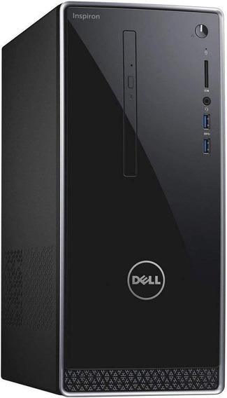 Computador Dell Inspiron, Intel Quad Core I7-7700....