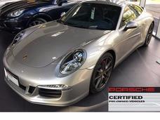 Porsche 911 Carrera 4s - Porsche Nordenwagen