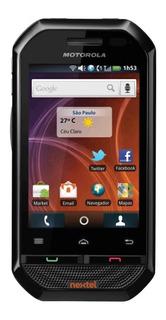 Nextel Motorola