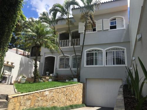 Imagem 1 de 30 de Sobrado Residencial À Venda, Jardim Virginia Bianca, São Paulo. - So0925v