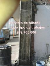 Albañil Arequipa Maestro 959 705 806 Construccion