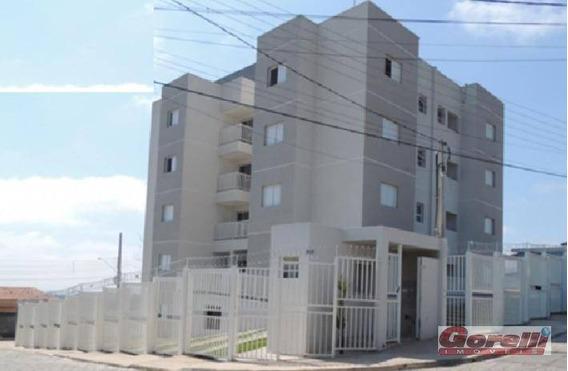 Apartamento Residencial À Venda, Chácara São José, Arujá. - Ap0387