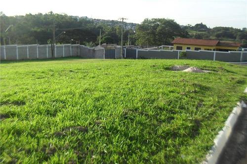 Terreno À Venda, Condomínio Residencial Querência - Valinhos/sp - 3531