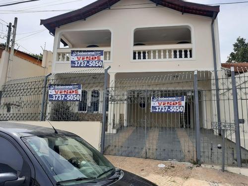 Imagem 1 de 30 de Casa À Venda Em Jardim Novo Campos Elíseos - Ca012722