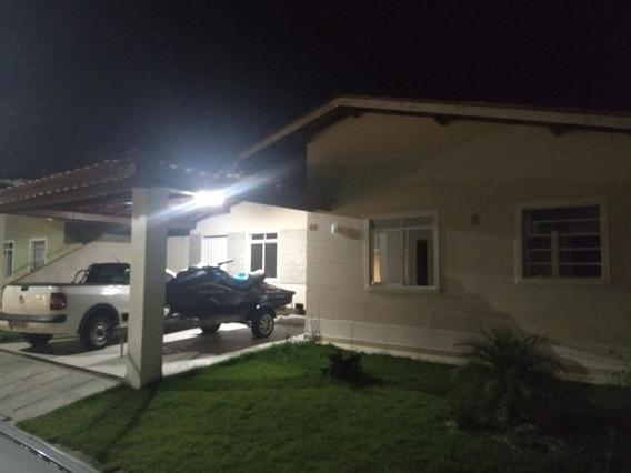Excelente Casa No Cond Palm Garden - 649