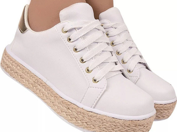 Sapato Casual Feminino