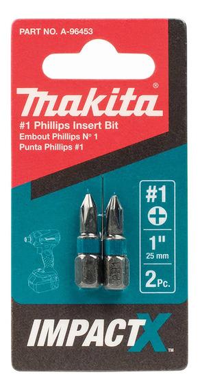 Bote de puntas PH2-50 Makita B-26490