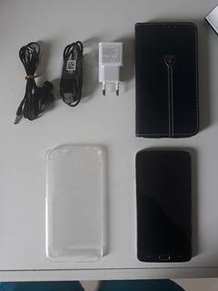 Celular Doogee Y200 2gb+32gb 5.5 Dual Sim Quadcor Capa+fone