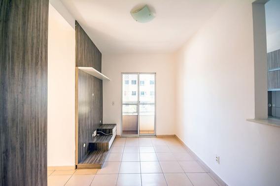 Apartamento 2 Quartos, Bairro Messejana