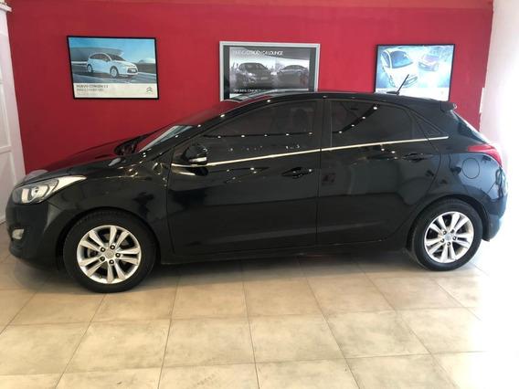 Hyundai I30 Automatico Premium %100 Online Anticipo Y Cuotas