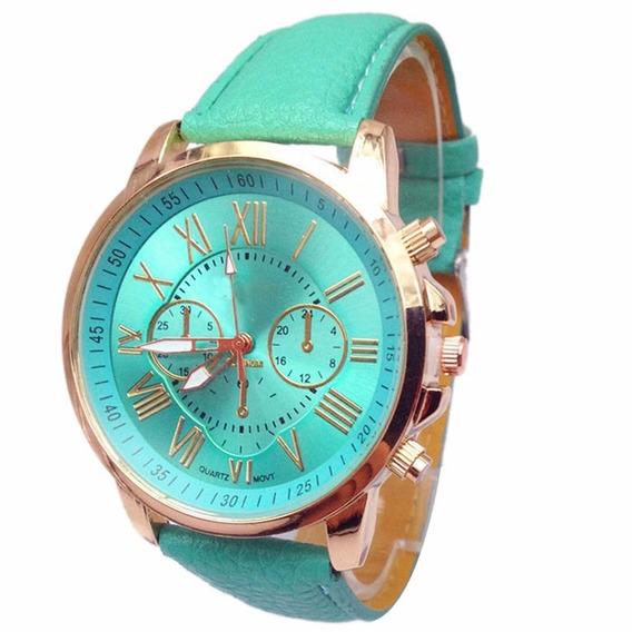 Relógio De Pulso Promoção R1025