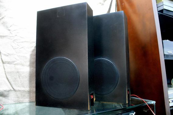 Subwoofer Cambridge Soundworks (passivo)