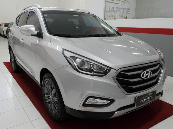 Hyundai Ix35 2018 2.0 Gl Automática - Impecável