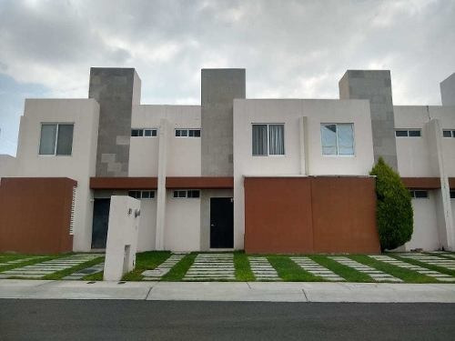 Acy/ Casa En Renta Por El Mirador (altamira Iv)