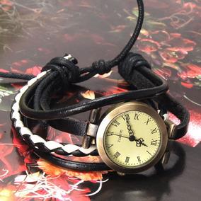 Relógio De Pulso Pulseira Menina Criança Adolescente 143