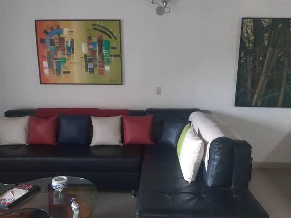 Casa En Venta Los Samanes Cabudare Jrh