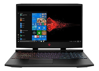 Notebook Omen By Hp 15t 2019 Gaming Laptop A 15.6 Fhd Ips ®