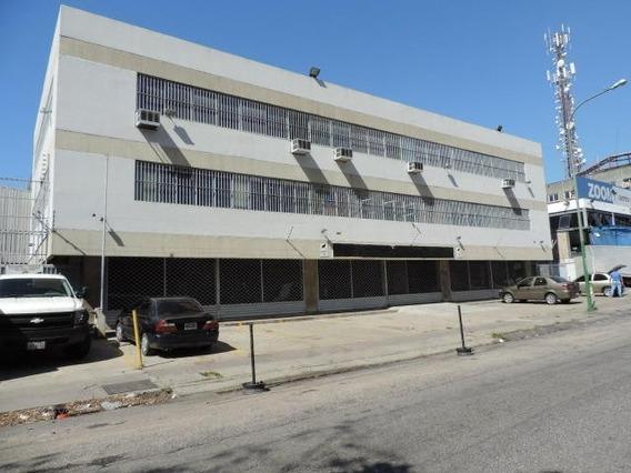 Edificios La Urbina #19-996