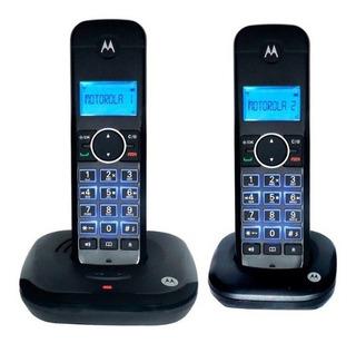Teléfono Inalámbrico Con Contestador
