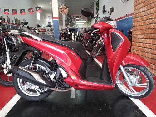 Honda Sh 150i 2019