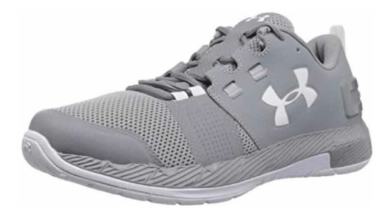 Under Armour Commit Tr Acero