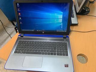 Laptop Hp 4 Nucleos 12 Gb Ram
