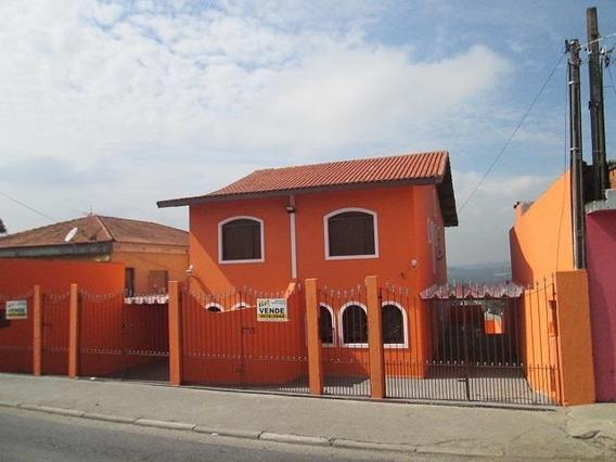 Casa Em Atalaia, Cotia/sp De 150m² 3 Quartos À Venda Por R$ 480.000,00 - Ca321760
