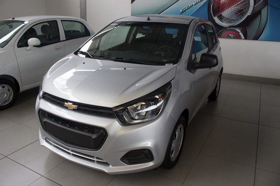 Chevrolet Spark Gt Ls Nuevo 2020 Lt, Ltz, Premier, Active