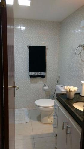 1630 - Ótimo Apartamento No Jardim Oceania - 22392