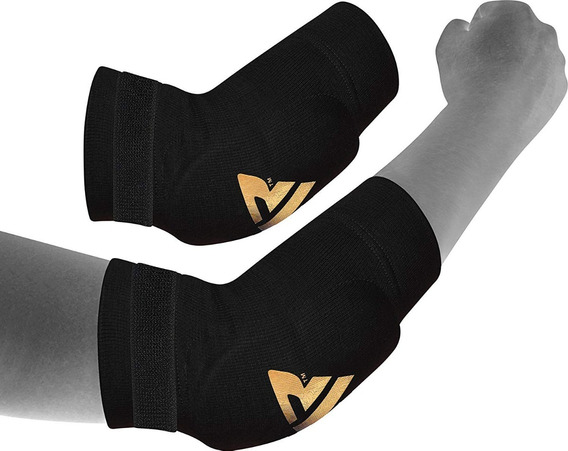 Codera Rdx Mma Elbow Support Brace Sleeve Pads Guard Bandage