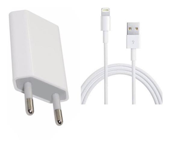 Carregador iPhone Aplee 5s 6/ 6s 7g / 8g 7plus / 8plus