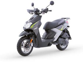 Vendo Yamaha Bws Fi 125 Precio Negociable