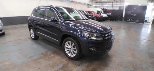 Volkswagen Tiguan 2.0 Tsi Dsg Sport Style 2012