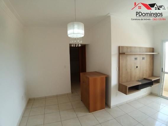 Apartamento ( Localização Privilegiada ) Para Venda Ou Locação No Residencial Terra Brasil, No Jardim Marajoara, Em Nova Odessa - Sp!!! - Ap00295 - 34481528