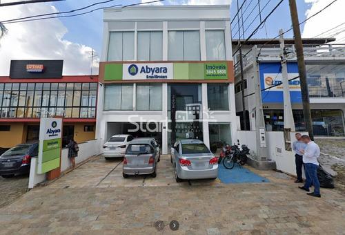 Prédio Para Aluguel Em Nova Campinas - Pr095095