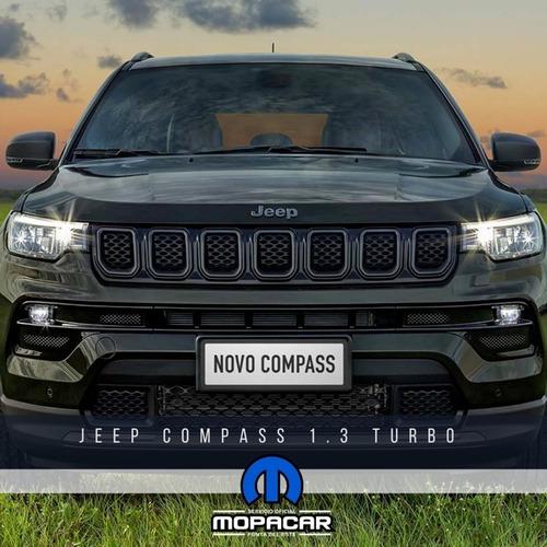 New Compass 1.3 Turbo 2022 0km