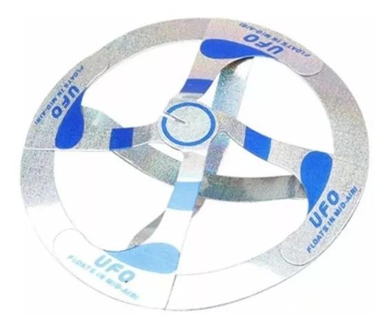 Juguete Ovni Flotante Juego Volador Ufo 2019 X10 Uni