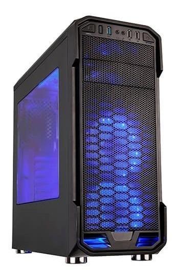 Pc Gamer Pichau-rtb-12420 Ddr4- Geforce Gtx 1050 Ti 4gb