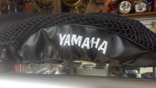 Funda De Asiento Bws 125 Fi Para Yamaha Original