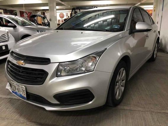 Chevrolet Cruze 1.4 Lt At 2016